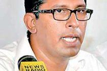 உதய கம்மன்பில ஓர் உளவாளி: ஜாதிக ஹெல உறுமய தேசிய அமைப்பாளர் குற்றச்சாட்டு