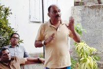 கூட்டமைப்பு என்பது முஸ்லிம் காங்கிரசாகத்தான் செயற்படும்: பசீர் சேகுதாவூத் விளக்கம்