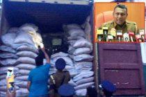 சீனியுடன் வந்த கொகெய்ன் விவகாரம் தொடர்பில் 07 பேர் கைது