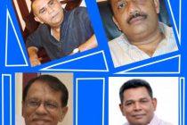 அதாஉல்லா, முஸ்லிம் கூட்டணி ஏற்பாட்டாளர்கள் சந்திப்பு; இணைந்து செயற்பட இணக்கம்