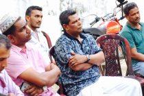 தூய முஸ்லிம் காங்கிரசின் அக்கரைப்பற்று மத்திய குழுத் தலைவராக நஸார் ஹாஜி தெரிவு