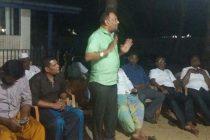 அம்பாறை மாவட்டத்தில் அனைத்து உள்ளுராட்சி சபைகளையும் முஸ்லிம் கூட்டமைப்பு கைப்பற்றும்: பஷீர் சேகுதாவூத் நம்பிக்கை