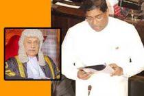 ஊடகவியலாளர்கள் சொத்து விபரங்களை வெளிப்படுத்த வேண்டும்: ரவி கருணாநாயக்க