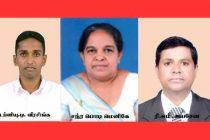 கிழக்கு மாகாண சபை உறுப்பினர்கள் மூவர், மஹிந்த கட்சியில் இணைவு