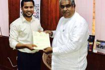 கிழக்கு மாகாணசபை முன்னாள் உறுப்பினர் அன்வர், பைசால் காஸிமின் இணைப்புச் செயலாளராக நியமனம்