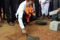 ஏறாவூரில் வீதி புனரமைப்பு; அமைச்சர் ஹிஸ்புல்லா ஆரம்பித்து வைத்தார்