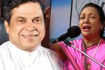 கீதாவின் நாடாளுமன்ற உறுப்பினர் பதவிக்கு, பியசேனவை நியமிக்க தீர்மானம்: அமைச்சர் அமரவீர தெரிவிப்பு