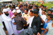 தன்னை வீழ்த்த தமிழ் தேசியக் கூட்டமைப்பு மேற்கொண்ட சூழ்ச்சிகளை, அம்பலப்படுத்தினார் அமைச்சர் றிசாட்