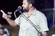 இந்தியாவிடமிருந்து 20 கோடி ரூபாய் பெறவில்லை என்று, ஹக்கீம் அழிவுச் சத்தியம் செய்ய வேண்டும்: முன்னாள் தவிசாளர் அன்சில் அழைக்கிறார்