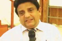 நசீரை தேசியப்பட்டியல் நாடாளுமன்ற உறுப்பினராக நியமிப்பதில் சிக்கல்கள் இல்லை: மேலதிக தேர்தல்கள் ஆணையாளர் உறுதிப்படுத்தினார்