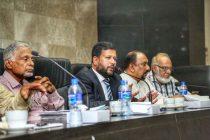உள்ளுராட்சித் தேர்தல் நிலைப்பாடு குறித்து, அகில இலங்கை மக்கள் காங்கிரஸ் அறிவிப்பு