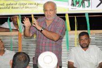 சாய்ந்தமருது பள்ளிவாசல் நிருவாகத்தை, தேர்தல் ஆணையாளர் கலைக்கப் போகிறார்: ஹக்கீம் தெரிவிப்பு