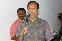 ரஊப் ஹக்கீம், முஸ்லிம் சமூகத்தின் சாபக்கேடு; ராஜாங்க அமைச்சர் ஹிஸ்புல்லா
