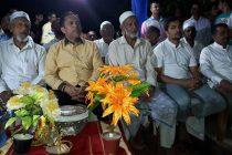 ஜனாதிபதியின் கட்சியை ஆதரிப்பதன் மூலமாகவே, அபிவிருத்திகளைப் பெறலாம்: அமைச்சர் ஹிஸ்புல்லாஹ்