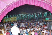 இழந்த அதிகாரத்தைப் பெறுவதற்காக, உள்ளுர் மக்களை மரக் கட்சிக்காரர்கள் மோத விடுகின்றனர்; பலியாகக் கூடாது என்கிறார் அமைச்சர் றிசாட்