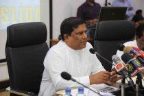 பிரதமரை பதவி நீக்க, ஜனாதிபதிக்கு அதிகாரம் கிடையாது: அமைச்சர் வஜிர