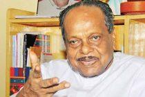 ஆனந்த சங்கரிக்கு எதிராக, அவரின் கட்சித் தலைவர் பொலிஸில் முறைப்பாடு