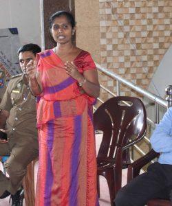 மெனிக்ஹின்ன பகுதியில் மட்டும், முஸ்லிம்களுக்கு ஏற்பட்டுள்ள இழப்பு 885 கோடி ரூபாய்; பிரதேச செயலாளர் தெரிவிப்பு