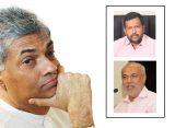 ரணிலுக்கு ஆதரவாக ஹக்கீம், றிசாட் உள்ளிட்ட 85 பேர் கையெழுத்து; நம்பிக்கையில்லா பிரேரணைக்கு எதிர் நடவடிக்கை