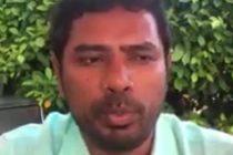அதாஉல்லா முறையான விதத்தில் நடந்து கொள்ளவில்லை: சபீஸ் குற்றச்சாட்டு