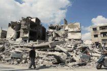 சிரிய கிழக்குப் பகுதியில், 674 பேர் பலி: இரண்டு வாரங்களில் ஆசாத் படையின் கொடூரம்