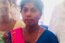 செட்டிக்குளம் பிரதேச சபையில் பிரதித் தவிசாளராக, மக்கள் காங்கிரஸின் பெண் உறுப்பினர் தெரிவு