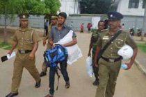 அமித் வீரசிங்க மீது தாக்குதல்; அனுராதபுரம் வைத்தியசாலையில் சிகிச்சை