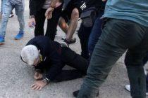 கிரேக்க ஆளுநர் மீது பொதுமக்கள் தாக்குதல்; கொடுங்கனவு என, பாதிக்கப்பட்டவர் விபரிப்பு