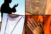 18 மத குருக்கள் நாட்டில் கைதிகளாக உள்ளனர்; 15 பேர் பௌத்த பிக்குகள்