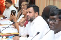 முல்லைத்தீவு மாவட்ட மக்களின் வாழ்வாதாரத்துக்காக, 9.8 மில்லியன் ரூபாய்; அமைச்சர் றிசாட் ஒதுக்கீடு