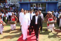 கூட்டுறவு ஊழியர்களுக்கு 1000 ரூபாய் மேலதிக கொடுப்பனவு: அமைச்சர் றிசாட் அறிவிப்பு
