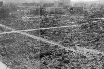 1945 ஓகஸ்ட் 6: ஹிரோஷிமா மீது வீசப்பட்ட உலகின் முதல் அணுகுண்டு