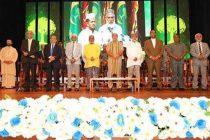 முஸ்லிம் காங்கிரஸின் புதிய நிருவாகம் அறிவிப்பு: தலைவர் ஹக்கீம், செயலாளர் நிசாம் காரியப்பர்