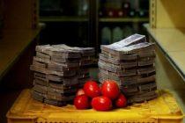 ஒரு கிலோ தக்காளி 50 லட்சம்: வெனிசுவேலாவில் எகிறும் விலைவாசி