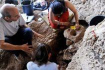 இஸ்ரேல் குகையில் 13,000 ஆண்டுகளுக்கு முந்தைய சாராய ஆலை கண்டுபிடிப்பு