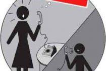 அய்யூப் அஸ்மினின் ஊடக இணைப்பாளர், பத்திரிகையாளரை அச்சுறுத்தியதாக முறைப்பாடு
