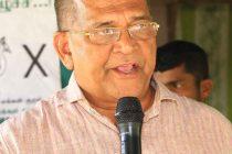 பழிவாங்கல் கைதுகளை ஆட்சியாளர்கள் உடனடியாக நிறுத்த வேண்டும்: அப்துல்லா மஹ்ரூப்