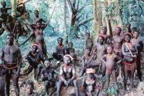 நிர்வாணம், அவர்களுக்கு வெட்கமில்லை: நெருங்க முடியாத பழங்குடி மனிதர்கள்