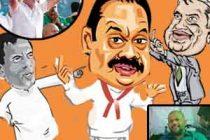 இளகிய இரும்பும், அரசியல் கொல்லர்களும்