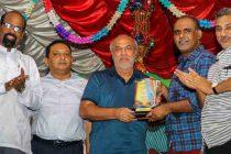 ராஜாங்க அமைச்சராக ஹரீஸ் நியமிக்கப்பட்டதை கொண்டாடும் வகையில், கல்முனையில் பொதுக் கூட்டம்