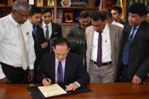 கிழக்கு மாகாண ஆளுநர் நியமனத்தை, தமிழ் தேசியக் கூட்டமைப்பு எதிர்ப்பது ஏன்?