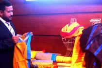 நெசவுத்துறையில் நவீன தொழில்நுட்பம் புகுத்தி, உற்பத்தியை அதிகரித்துள்ளோம்: அமைச்சர் றிசாட்