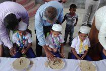 அட்டாளைச்சேனை அறபா வித்தியாலயத்தில் வித்தியாரம்ப விழா