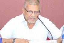 முன்னாள் பிரதியமைச்சர் அப்துல்லா மஹ்ரூப் பிணையில் விடுவிப்பு