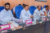 கிழக்கு மாகாண காணிப் பிரச்சினைகளுக்கு மூன்று மாதங்களில் தீர்வு: ஆளுநர் தலைமையிலான சந்திப்பில் தீர்மானம்