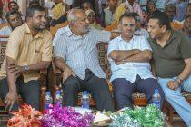 யார் விரும்பினாலும் விரும்பாது விட்டாலும், இது தேர்தல் வருடம்: அமைச்சர் ஹக்கீம்