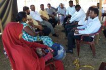 சிலாவத்துறை மக்கள் குடியிருப்பிலிருந்து, கடற்படையினர் வெளியேற வேண்டும்: முசலி பிரதேச சபையில் தீர்மானம்