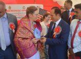 அரசியல் ரீதியான பிளவுகளை தூக்கியெறிய வேண்டும்: அட்டாளைச்சேனையில் ஆளுநர் ஹிஸ்புல்லா