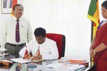 தென் மாகாண சபை இன்று கலைகிறது: வர்த்தமானி அறிவித்தலில் ஆளுநர் கையொப்பம்