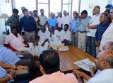 மத்திய வங்கி பிணை முறியில் மோசடி இடம்பெற்றதை, சஜித் ஏற்றுக் கொண்டுள்ளார்: மஹிந்த தெரிவிப்பு